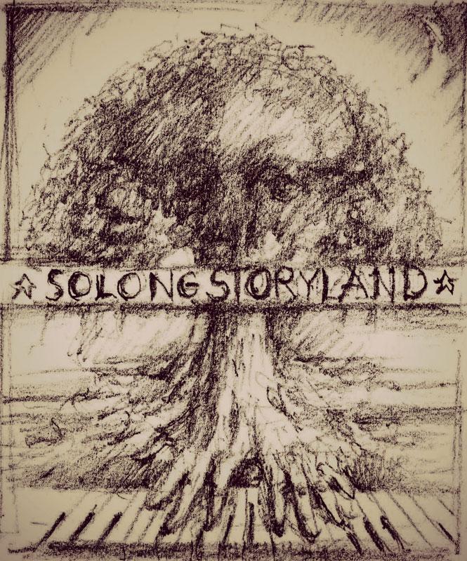 So Long Storyland